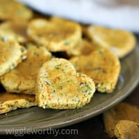 Vegetables & Turmeric dog treats